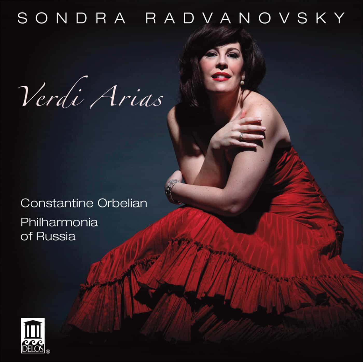 Radvanovsky Sings Verdi Arias