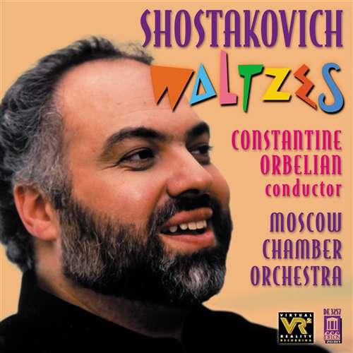 Shostakovich: Waltzes