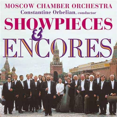 Showpieces and Encores