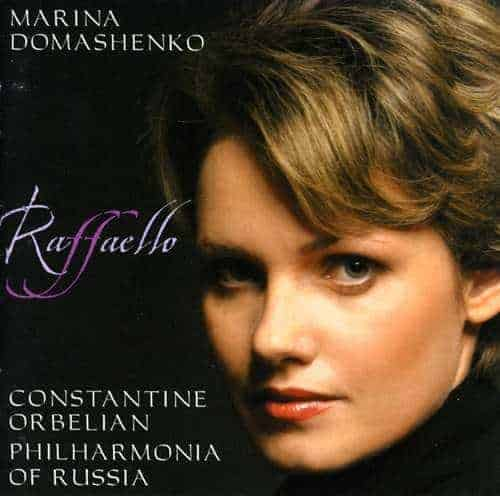 Arensky: Raffaello
