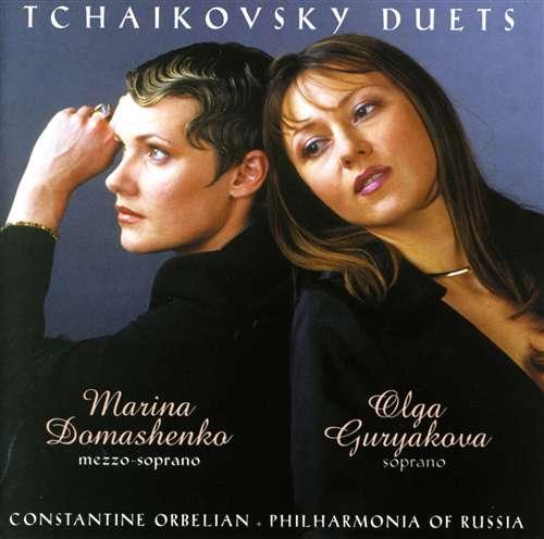 Tchaikovsky Duets