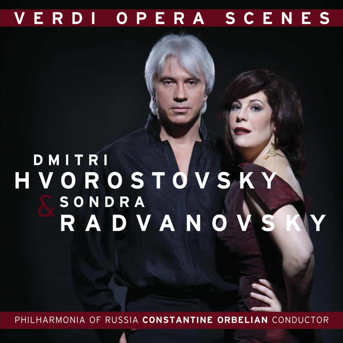 Verdi Opera Scenes
